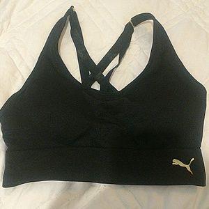 Medium puma sports bra